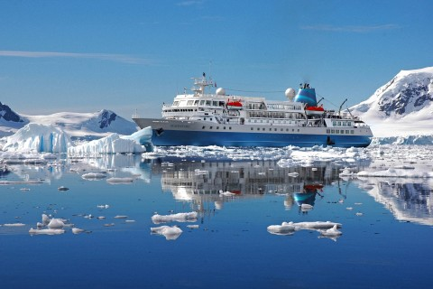 Nordland-Expeditionen mit der MS Seaventure